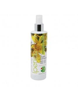 Shampoo a secco per cani e gatti all'Iperico ideale per cuccioli con pelli arrossate 250ml Officinalis
