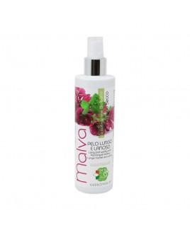 Shampoo a secco per cani e gatti alla Malva protettivo e nutriente 250ml Officinalis
