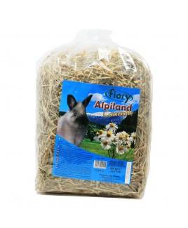 Fieno Alpiland Green con Camomilla (500 g)