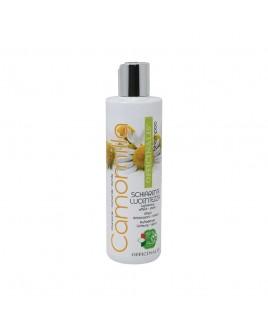 Shampoo per cani e gatti alla Camomilla per manti chiari 250ml Officinalis