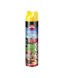 Insetticida spray Special One No Fly Zone