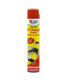Insetticida Spray Tetracip Zapi 500ml