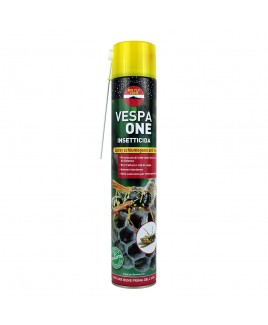 Insetticida Spray Vespa One No Fly Zone 750ml