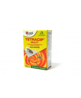 Insetticida Tetracip Multi Zapi 100ml