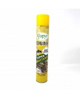 Insetticida Vespablock schiuma 750 ml Copyr 3400210