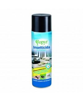 Insetticida zanzaricida Flyspray 500 ml Copyr 3400060