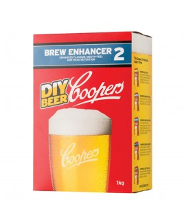 Intensificatore per birra Brew Enhancer 2 Coopers