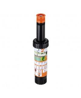 "Irrigatore statico Pop-up 0° - 350° - 2"" Claber"
