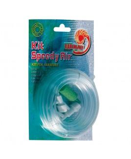 Kit di aerazione per acquario Speedy Air Wave