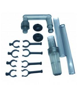 Kit ricambio sistema entrata filtri Tetra ex 400-600-700 Tetra
