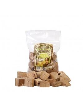 Legna da affumicatura Chunks Quercia Axtschlag 1,5kg