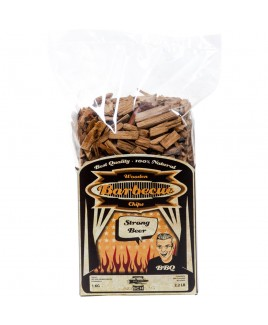 Legnetti affumicatori Chips Botti Birra Axtschlag 1kg