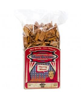 Legnetti affumicatori Chips Ciliegio Axtschlag 1kg