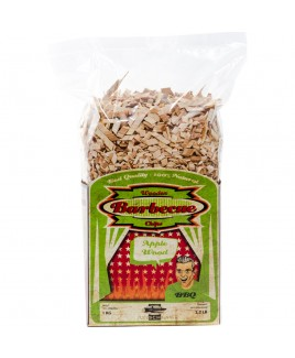Legnetti affumicatori Chips Melo Axtschlag 1kg
