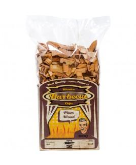 Legnetti affumicatori Chips Plum Prugno Axtschlag 1kg