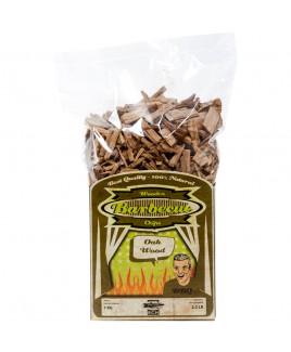Legnetti affumicatori Chips Quercia Axtschlag 1kg