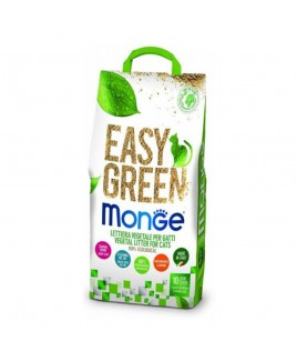 Lettiera vegetale Easy Green 10l 3,8kg