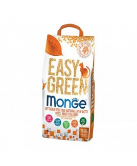 Lettiera vegetale Easy Green mais 10l 3,8kg