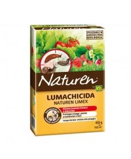 Lumachicida Limex 450g Naturen KB