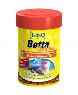 Mangime Specifico Tetra Betta Granules 85ml