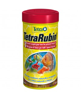Mangime Specifico Tetra Rubin 250ml