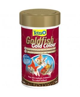 Mangime Universale Tetra Goldfish Gold Colour 100ml