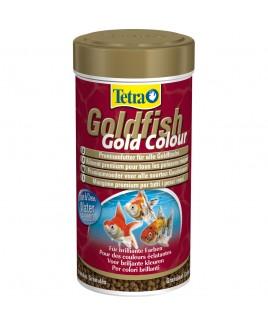 Mangime Universale Tetra Goldfish Gold Colour 250ml