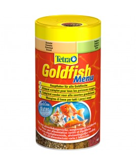 Mangime Universale Tetra Goldfish Menu 250ml