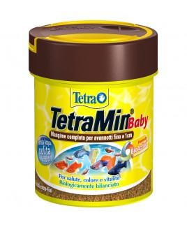 Mangime Universale Tetra Min Baby 66ml