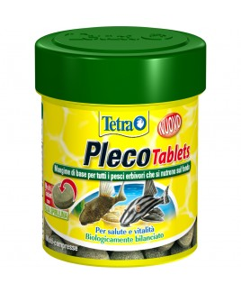 Mangime Universale Tetra Pleco Tablets 120 pastiglie