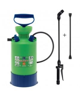 Pompa ad accumulo di pressione Mary 5 lt Di Martino