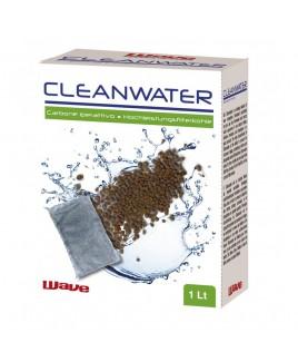 Materiale filtrante per acquario Cleanwater Wave 250ml
