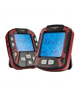 Termometro digitale per barbecue wireless Maverick XR50