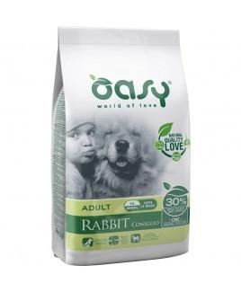 Oasy Dry Dog ONE ADULT CONIGLIO 2,5 Kg