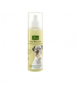 Olio antiprurito SPRAY Pure Wellness 200ml Hunter 62034