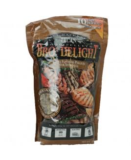 Pellet affumicatura Pecan Bbqr's Delight 450g