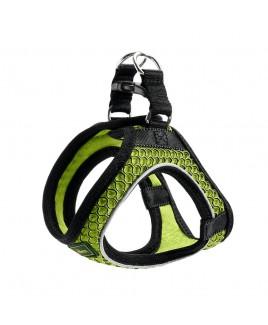 Pettorina Hilo Comfort S Verde Lime Hunter 66623
