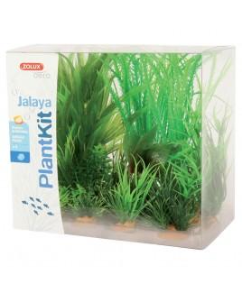 Pianta artificiale per acquari Plantkit Jalaya 1 Zolux 352145