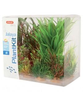Pianta artificiale per acquari Plantkit Jalaya 3 Zolux 352147