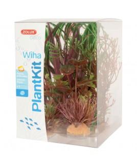 Pianta artificiale per acquari Plantkit Wiha 3 Zolux 352142