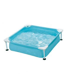 Piscina Mini quadrata 122x122xh30cm Summer Waves