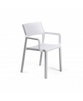 Poltrona Trill Bianco Nardi 4025002000