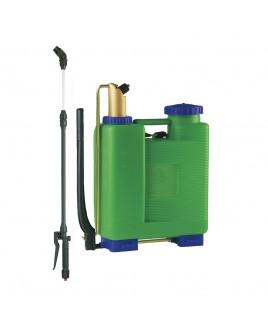 Pompa a zaino ad accumulo di pressione Rosy 16 lt Di Martino