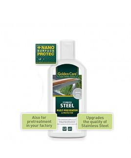 Protettivo per acciaio inox 0,5l Golden Care