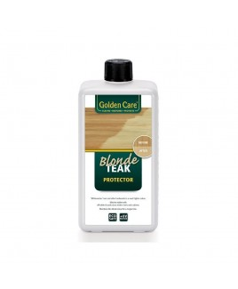 Protettivo per teak blonde 1l Golden Care