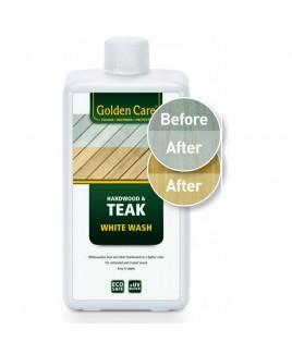 Protettivo per teak sbiancato 1l Golden Care