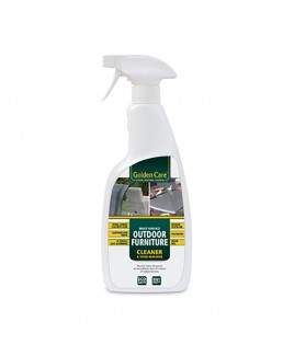 Pulitore per polywood 0,5l Golden Care