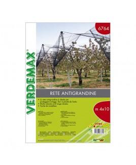 RETE ANTIGRANDINE 4X10m VERDEMAX V006764