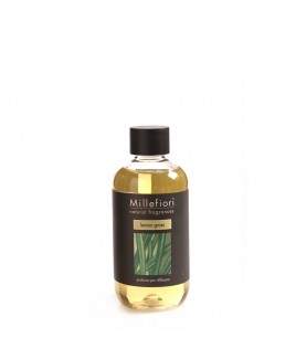 Ricarica diffusore stick Lemon Grass Millefiori 250ml