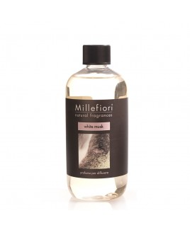 Ricarica diffusore stick White Musk Millefiori 500ml